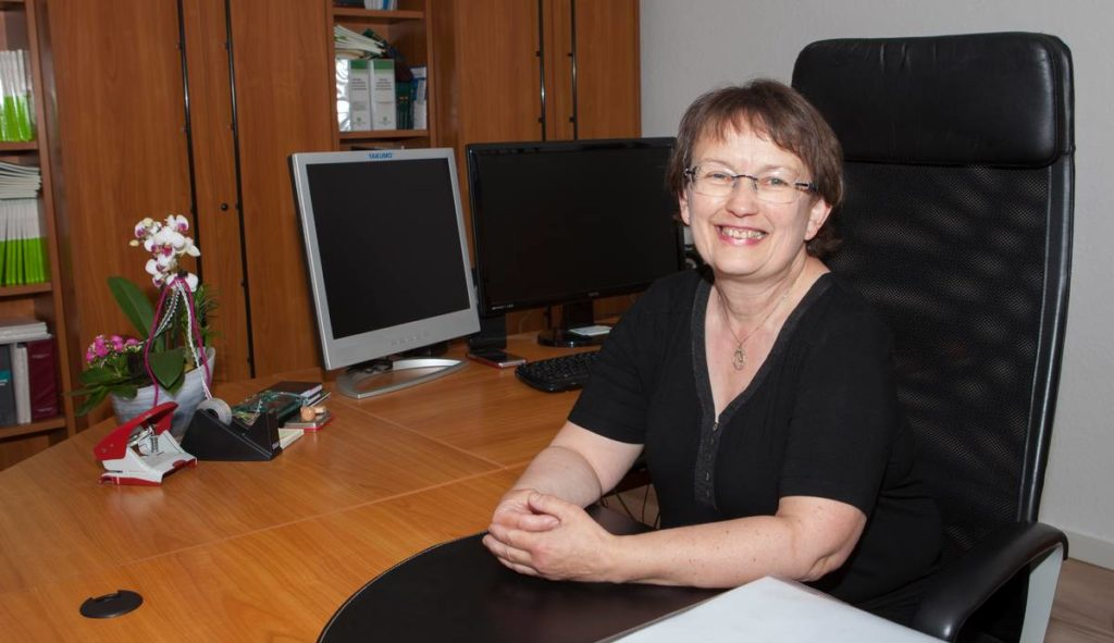 Barbara Engel - Steuerengel