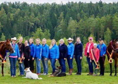 Team Gestüt Leckebusch