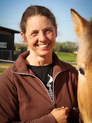 Dr. Daniela Camphausen
